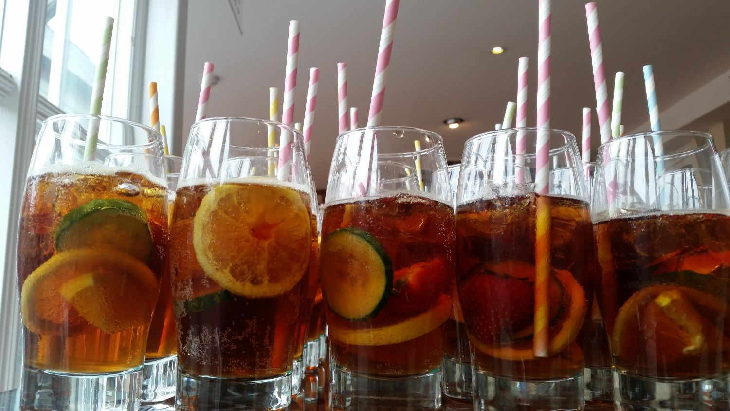 Pimms-Arrival-Drinks