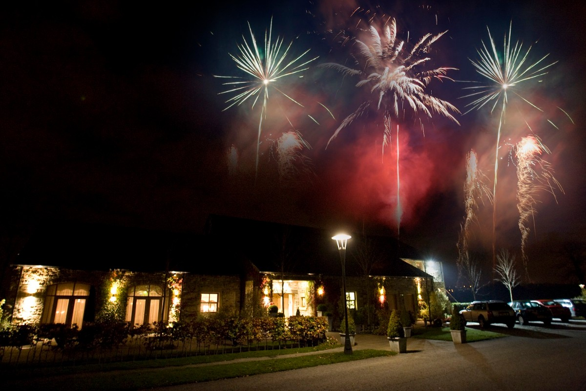13-Fireworks