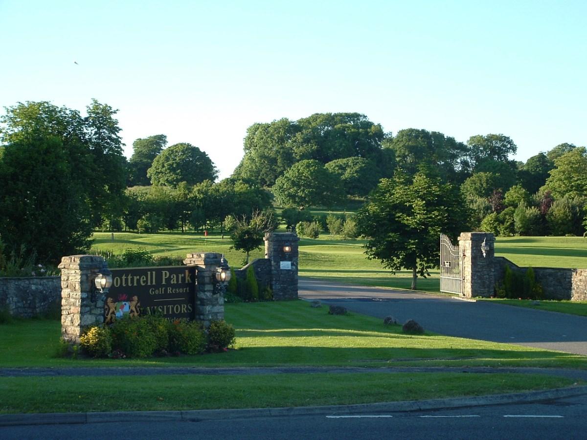 Cottrell-Entrance
