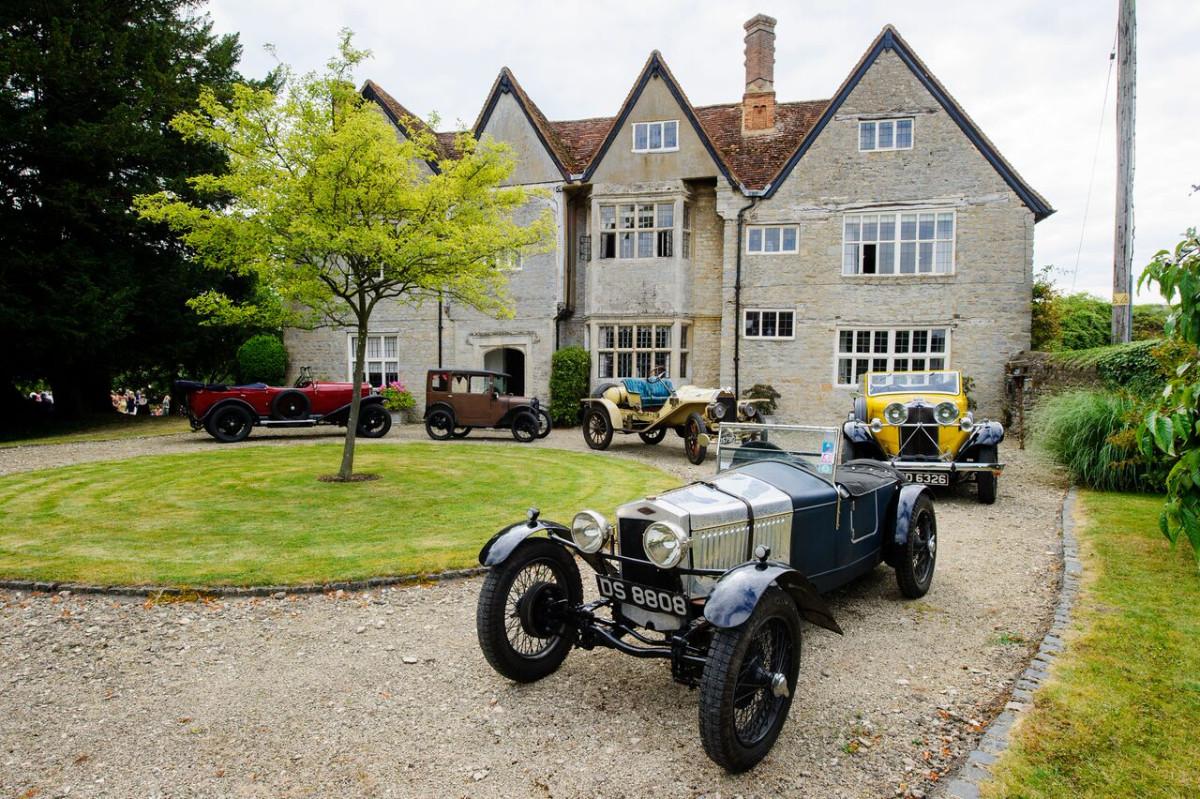 Vintage-Manor