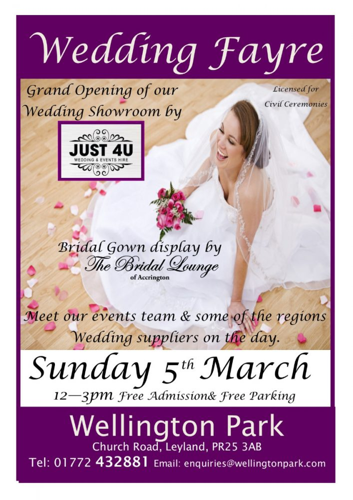 Wedding-Poster-march