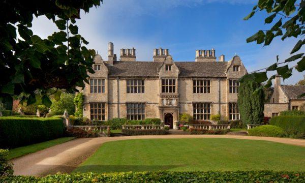Yarnton-Manor